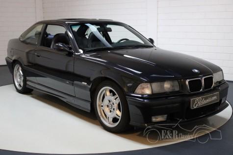 BMW M3 Coupe 1998 kaufen