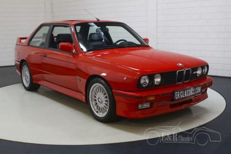 BMW M3 E30 kaufen