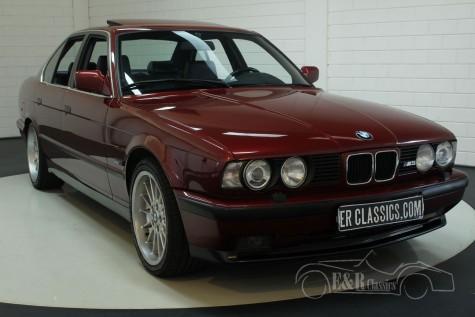BMW M5 E34 Sedan 1992 kaufen