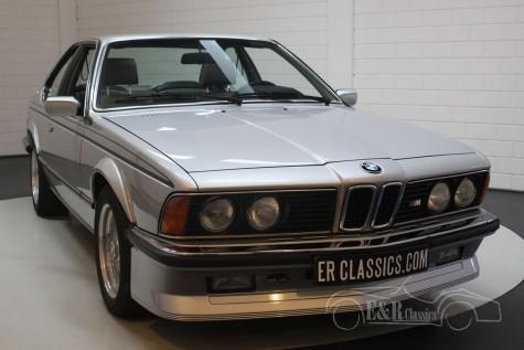 BMW M635CSI 1984 kaufen