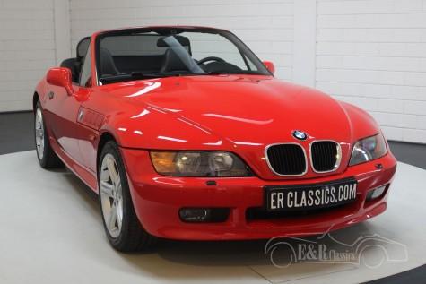 BMW Z3 1.9 Roadster 1997 kaufen