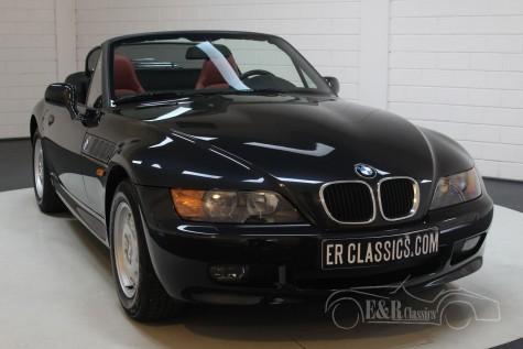 BMW Z3 Roadster 1997 kaufen