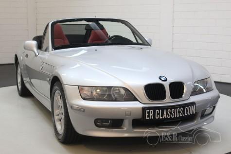 BMW Z3 2003  kaufen