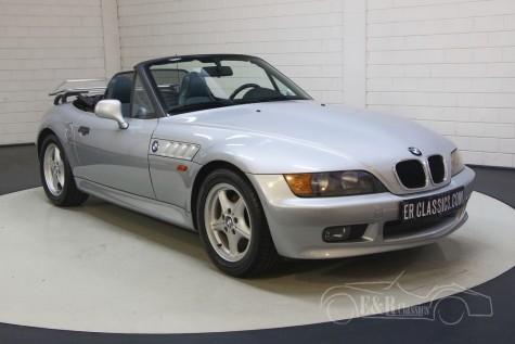 BMW Z3 Cabriolet kaufen