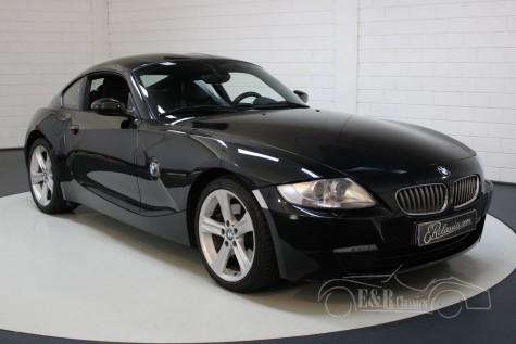 BMW Z4 Coupe 2008 kaufen