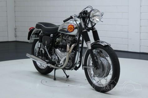 BSA A10 1957  kaufen