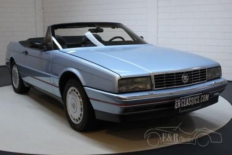 Cadillac Allanté Cabriolet 1990 kaufen