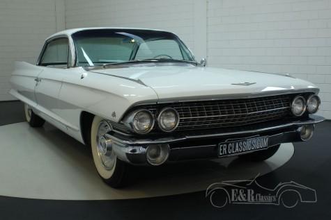 Cadillac Coupe DeVille 1961  kaufen