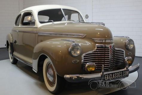 Chevrolet Special Deluxe 1941  kaufen