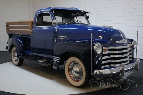 Chevrolet 3100 Pick-up 1948  kaufen