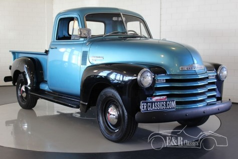 Chevrolet 3100 Pick-up kaufen
