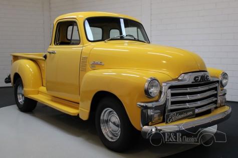 Chevrolet GMC 3100 1954 kaufen