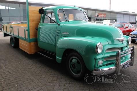 Chevrolet 3600 1954 kaufen