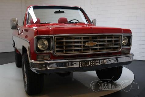 Chevrolet Blazer K5 Cabrio 1975 kaufen