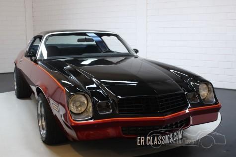 Chevrolet Camaro 5.7 V8 Coupe 1978 kaufen
