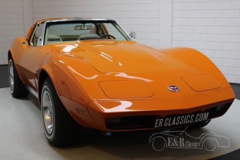 Chevrolet Corvette C3 Targa 1974 kaufen