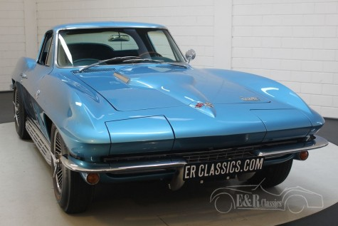Chevrolet Corvette C2 1966 kaufen