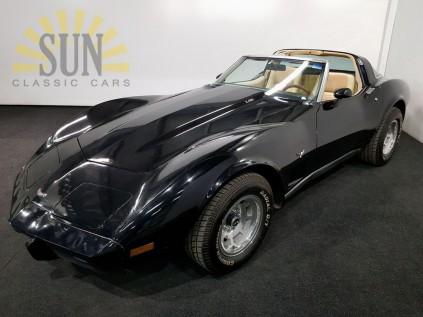 Chevrolet Corvette C3 Targa kaufen