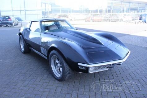 Chevrolet Corvette C3 1970  kaufen