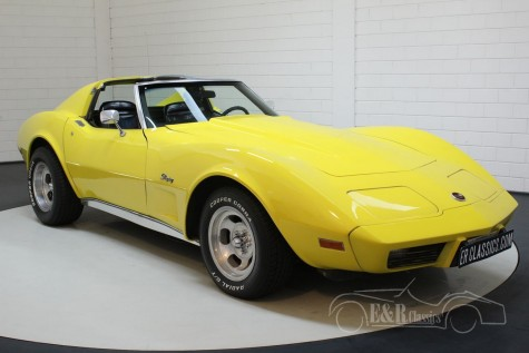 Chevrolet Corvette C3 Stingray 1975  kaufen