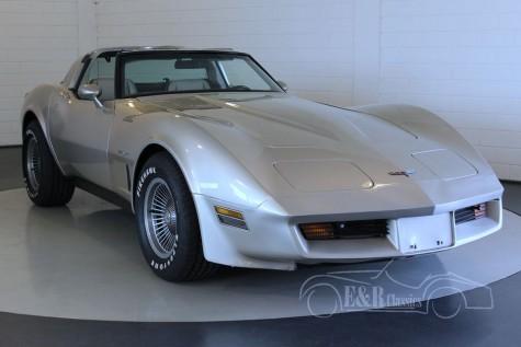 Chevrolet Corvette C3 kaufen