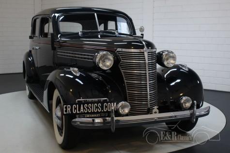 Chevrolet Master Deluxe 1938 kaufen