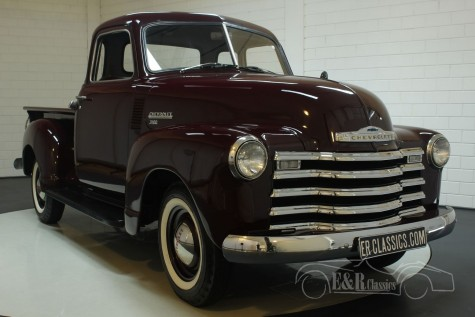 Chevrolet 3100 Pick-up 1949  kaufen