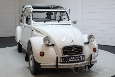 Citroën 2CV6 602cc 1987 kaufen