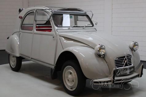 Citroen 2CV 1963  kaufen