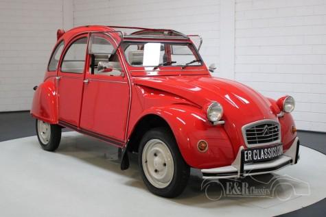 Citroën 2CV6 kaufen
