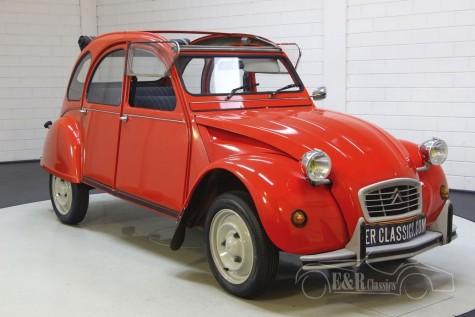 Citroën 2CV Special  kaufen