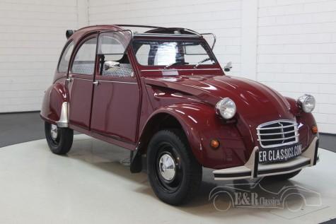 Citroën 2CV6 Spécial  kaufen