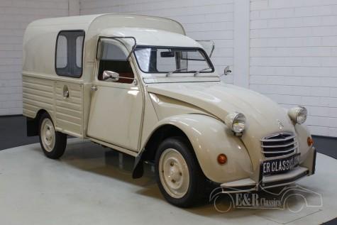 Citroën AK400  kaufen