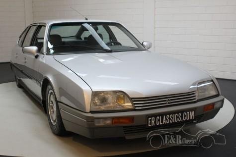 Citroën CX25 GTI 1987 kaufen
