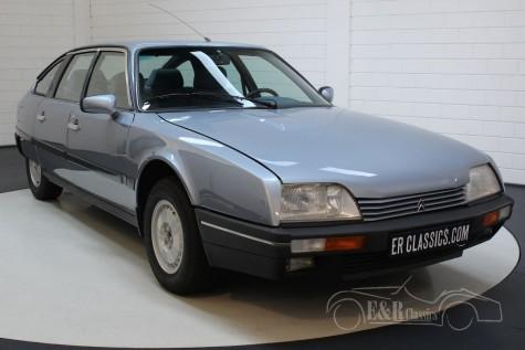 Citroën CX25 GTI 1986 kaufen