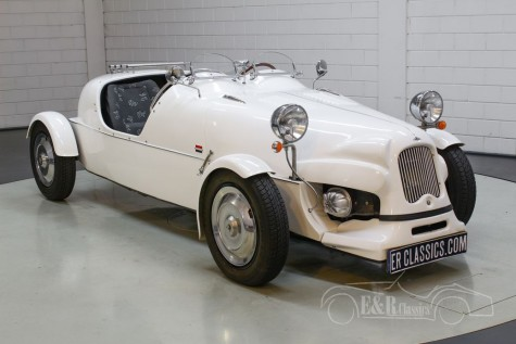 Citroën Lomax  kaufen