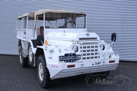DAF YA 126 1957  kaufen