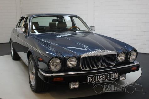 Daimler Double Six V12 1992 kaufen