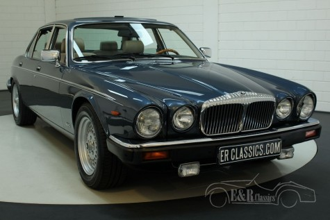 Daimler Double Six 1992  kaufen