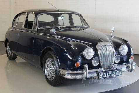 Daimler 250 V8 Saloon 1967  kaufen