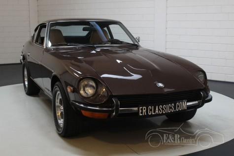 Datsun 240Z Coupe 1972  kaufen