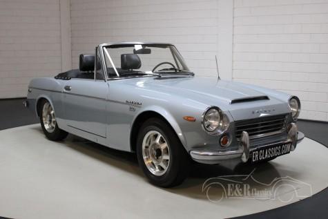 Datsun Fairlady 1600 kaufen
