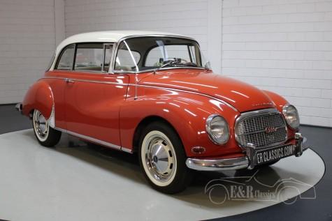 DKW Auto Union 1000S 1961 kaufen