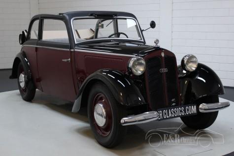 DKW F7 Meisterklasse Cabriolet Saloon 1938  kaufen