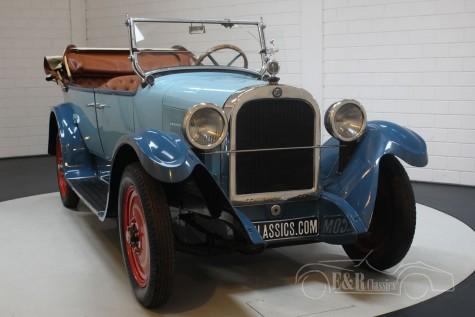 Dodge Brothers Series 116 Touring Kabrio 1925 kaufen