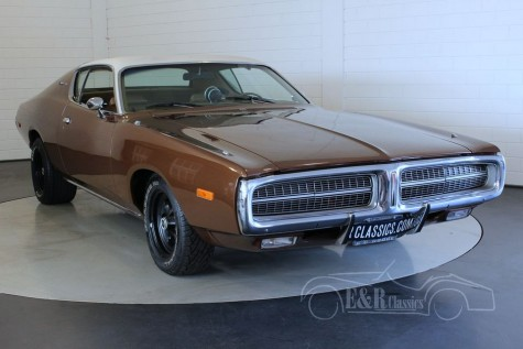 Dodge Charger SE Coupe 1972 kaufen