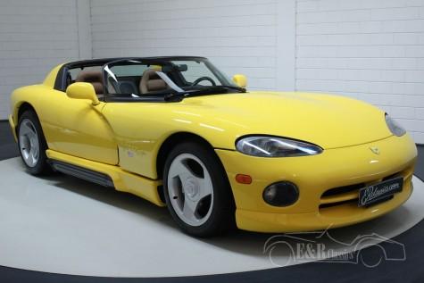 Dodge Viper RT10 1995 kaufen