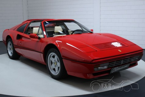 Ferrari 328 GTS 1988  kaufen