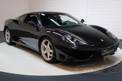 Ferrari 360 2000 kaufen