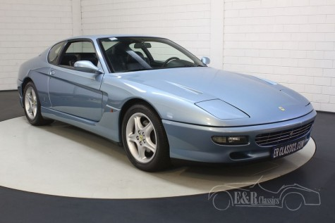 Ferrari 456 GT kaufen
